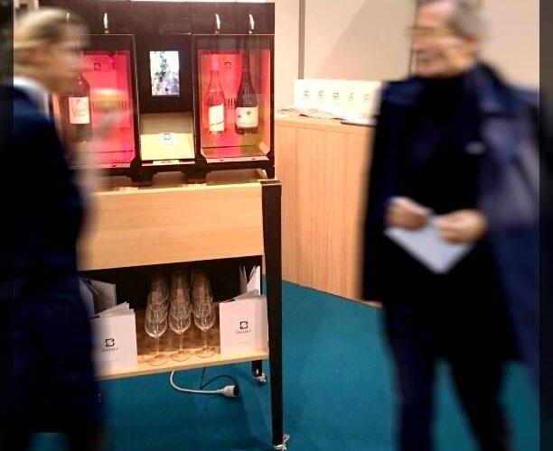 Digby présent au salon SERBOTEL à Nantes